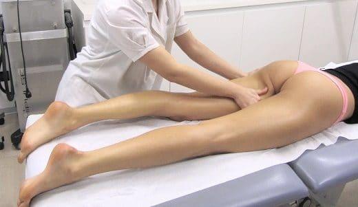 Linfodrenaggio Manuale Fisioterapia Dott. Notarrigo San Lazzaro Bologna