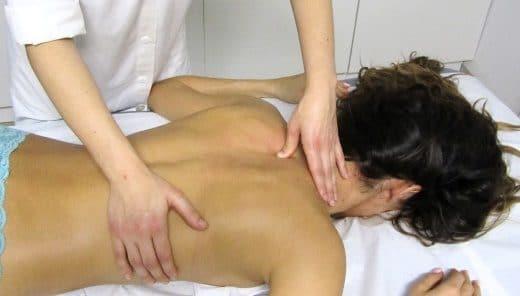 Massaggio Miofasciale Fisioterapia Dott. Notarrigo San Lazzaro Bologna