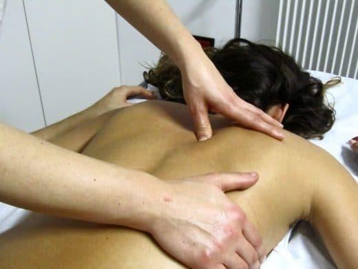 Massaggio Miofasciale Fisioterapia Dott. Notarrigo San Lazzaro di Savena Bologna