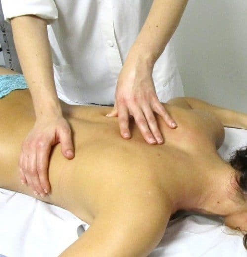 Massaggio Miofasciale Fisioterapia Dott. Piero Notarrigo San Lazzaro Bologna