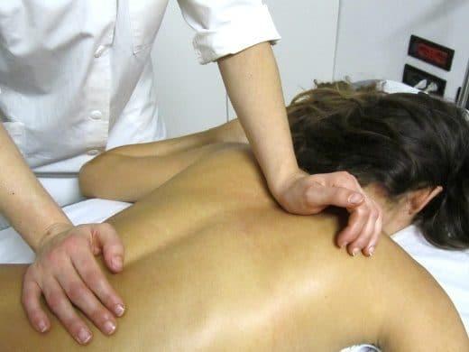 Massaggio Miofasciale Fisioterapia Dott. Piero Notarrigo San Lazzaro di Savena Bologna