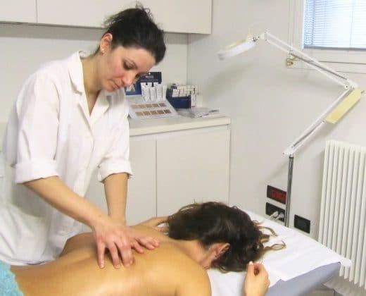 Massaggio Tradizionale Fisioterapia Dott. Notarrigo San Lazzaro Bologna