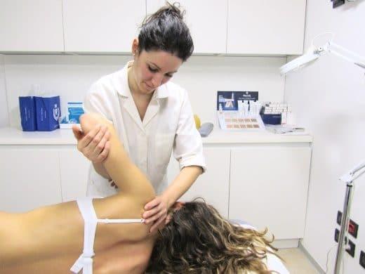 Rieducazione Funzionale Spalla Fisioterapia Dott. Notarrigo San Lazzaro Bologna