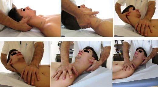 manipolazioni vertebrali streatching Dott. Notarrigo Fisiatra San Lazzaro Bologna