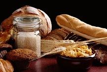 la dieta mediterranea cereali