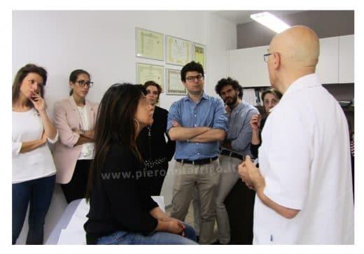Corso pratico filler acido ialuronico - Dott. Piero Notarrigo - Medicina Estetica San Lazzaro