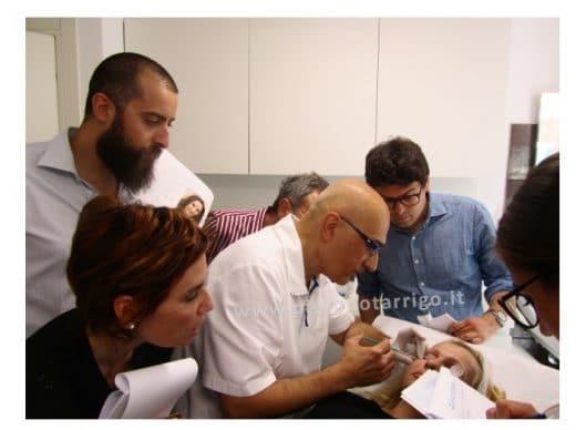 Tossina Botulinica - Dott. Piero Notarrigo - Medicina Estetica Bologna