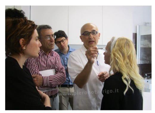 Tossina Botulinica - Dott. Piero Notarrigo - Medicina Estetica San Lazzaro di Savena