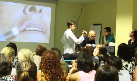 Master di Medicina Estetica Parma - Dott. Notarrigo - San Lazzaro