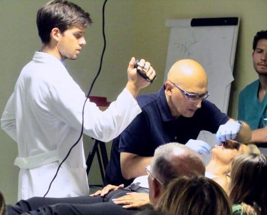 Master di Medicina Estetica Parma - Dott. Piero Notarrigo - Bologna