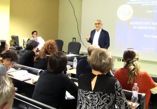 Master Medicina Estetica - Dott. Notarrigo - Bologna