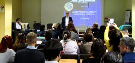 Master Medicina Estetica - Dott. Notarrigo - San Lazzaro di Savena