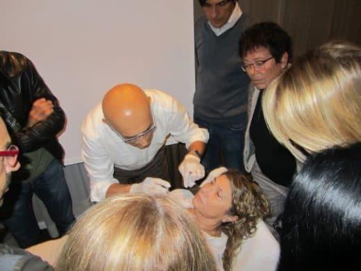 Corso Medicina Estetica Dott. Piero Notarrigo Bologna