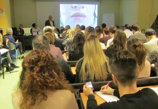 Master in Medicina Estetica Università di Parma - Dott. Piero Notarrigo Bologna